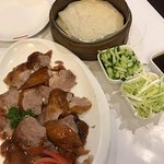 Foto de Dahu Peking Duck Restaurant