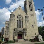 The campus church