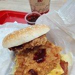 Фотография KFC Dejvice