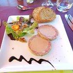 Bild från Restaurant les Marronniers