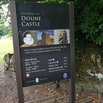 Photo of Doune Castle