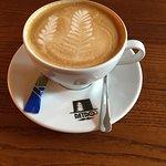Bild från Retro Cafe