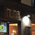 Photo of Numa