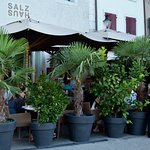 Foto de Restaurant Salzhaus