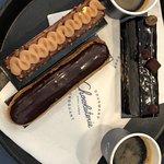 Bilde fra Chocolaterie Cyril Lignac