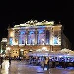 戏剧广场照片