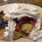 Freedom Pancakes!