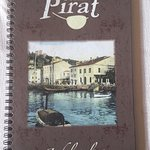 Photo of Pirat