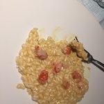 Piacevole esperienza gastronomica Coccolati dal personale che ci ha condotto in una degustazione