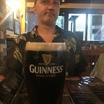 Bilde fra Frankie Farrell's Irish Pub & Grille