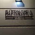 Foto van Bartolomea