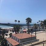 Oceanside Pier Photo
