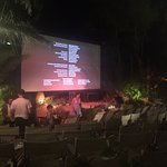 Photo of Open Air Cinema Kamari