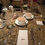 Tea at Bettys