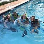 Dixie Divers照片