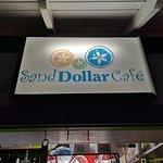 Foto di Sand Dollar Cafe