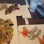 Foto Nikki's gourmet and sushi