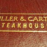 Foto van Miller & Carter Steakhouse