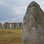 Photo of Stonehenge
