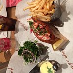 Foto de Burger & Lobster - Soho