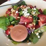 Endless summer salad