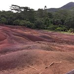 Foto de Seven Colored Earths