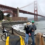 Photo of Blazing Saddles Bike Rentals and Tours