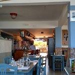 Restaurante Las Caletas Casa Tomas Foto