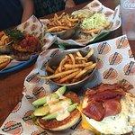 Foto de Bad Daddy's Burger Bar