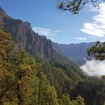 Photo of Caldera de Taburiente National Park