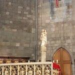 Basilica de Santa Maria del Pi照片
