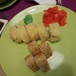 Bilde fra More Sushi