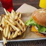 Foto de Grassburger
