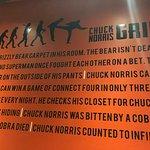 Foto de Chuck Norris Grill