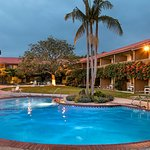 Best Western Plus Pepper Tree Inn Photo