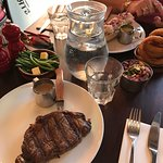 Фотография Beef & Lobster