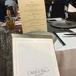 Photo of Caviar & Bull