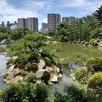 Photo of Shukkei-en Garden