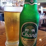 Chang Thai Beer