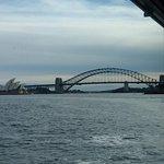 Foto de Porto de Sydney