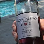 Φωτογραφία: Vincent Arroyo Winery