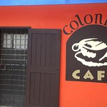 Photo of Cafe Colonial