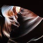 Antelope Slot Canyon Tours resmi