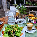 Bilde fra Baraka Cafe & Grill