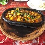 Φωτογραφία: Old Istanbul Cuisine
