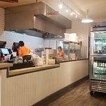 Masala Kitchen : Kati Rolls & Platters의 사진