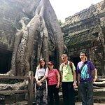 Photo de Angkor Wat Services