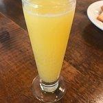 $2 Mimosa- perfect!