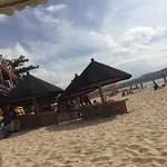 Dadonghai Beach의 사진