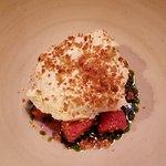 Bild från Dill Restaurant